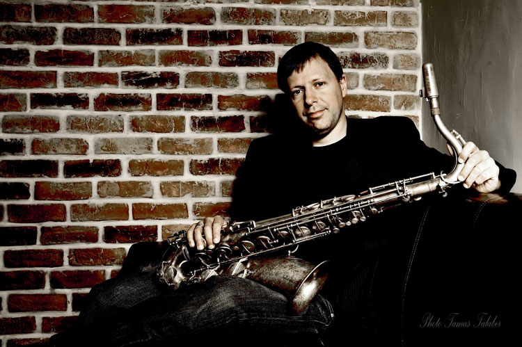 Chris Potter / sax